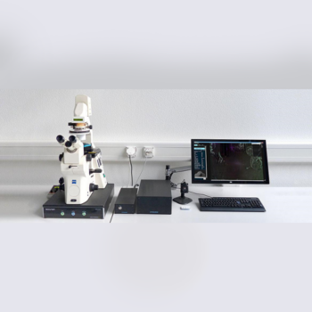 Nanosurf - FluidFM — Nano and cell manipulation