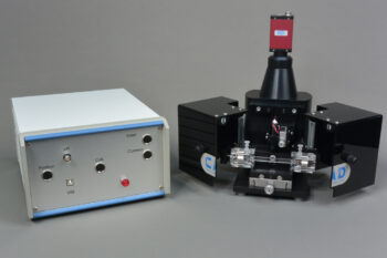CAD Instruments - ZetaCompact , zêtamètre par micro-électrophorèse