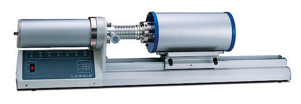 Dilatomètre Linseis L76 Platinum Series