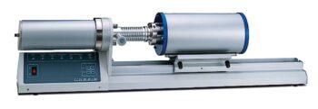 Linseis Dilatomètre L76 Platinum Series