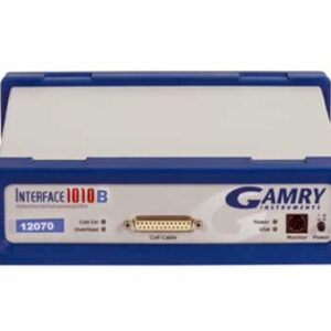 Interface 1010B Gamry Instruments