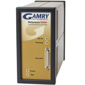 Gamry Potentiostat reference 600